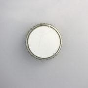 1804-Plafonnier Perzel collier de la reine 35 chrome 3
