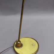 1845-Lampadaire Lunel diabolo jaune12