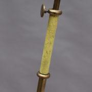 1845-Lampadaire Lunel diabolo jaune14