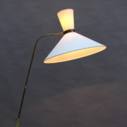1845-Lampadaire Lunel diabolo jaune16