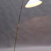 1845-Lampadaire Lunel diabolo jaune20