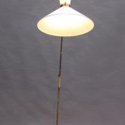 1845-Lampadaire Lunel diabolo jaune24