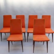 22- 1673-6 chaises orange compas (2)