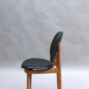 30- 1823 -6 chaises Baumann Guariche (2)