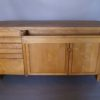 French 1960s Buffet or Dresser by Pierre Chapo