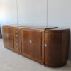 French Art Deco Sideboard by Jules Leleu