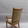 Fine Art Deco Comfortable Armchair