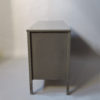Fine French 1950s Lacquered Commode