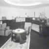 Rare Art Deco Illuminating Gueridon by De Coene