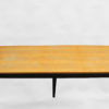 A Large French Mid-Century Dining or Conference Table