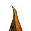Fine Handblown Vase by Davide Salvadore
