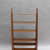 Fine French 1950s Oak Shelves by Pierre Cruege
