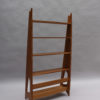 French 1950s Oak Bookcase by Pierre Cruege