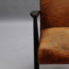 Pair of Fine French Art Deco Armchairs by Maxime Old
