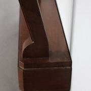 1469-Console plus profonde pieds beaux marbre (6)