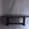 French Art Deco Dining or Writing Table by Paul Frechet