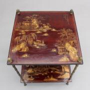 1730-Paire de bouts de canape laque (15)