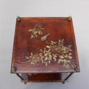 1730-Paire de bouts de canape laque (31)