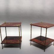 1730-Paire de bouts de canape laque (6)