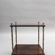1730-Paire de bouts de canape laque (8)