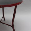 Fine French Midcentury Gueridon by Adnet