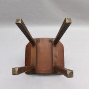 1737-6 chaises lamelle colle00016