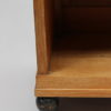Fine French Art Deco Cabinet or Bookcase