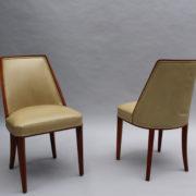 1784-10 chaises Dominique un peu gondole00010