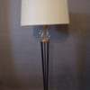 Pair of French Midcentury Floor Lamp by Arlus