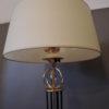 Pair of French Midcentury Floor Lamp by Arlus