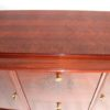 A Fine French Art Deco Marquetry Sideboard