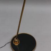 1311-Lampadaire Lunel avec abat-jour00006