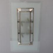 1772-Paire lustres Petitot rectangle chrome (8)