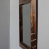 Fine French Art Deco Rectangular Mirror by Max Ingrand