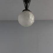 1731-Suspension fer forge globe Muller00004