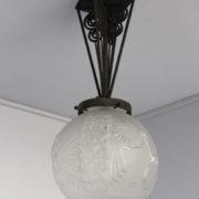 1731-Suspension fer forge globe Muller00007