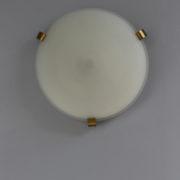 1765-Paire de Perzel 3 griffes dores bascule petit mec00004