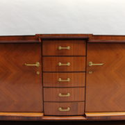 1746-Buffet SM Maxime Old cuir rouge00001 (2)