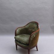 1726-4 fauteuils gondoles 192500008