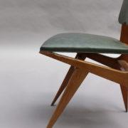 1738-6 chaises compas cdC00008