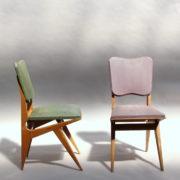 1738-6 chaises compas cdC00015