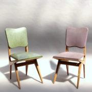 1738-6 chaises compas cdC00016