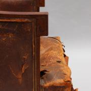 1724-Fauteuil de bureau 1925 avec grecque8
