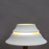 A Fine French Art Deco Table Lamp by Jean Perzel