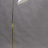 Fine French 1950s adjustable Floor Lamp by Maison Lunel
