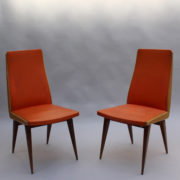 22- 1673-6 chaises orange compas (3)