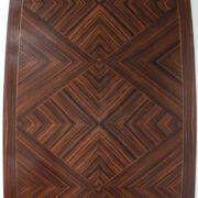15- 1827a - Table SaM. dominique