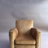 A Fine French Art Deco Rosewood Armchair by Maxime Old