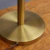 Fine French Art Deco Table Lamp by Jean Perzel