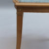 2 Fine French Art Deco Chairs by R. Damon & Bertaux (Matching Desk available)